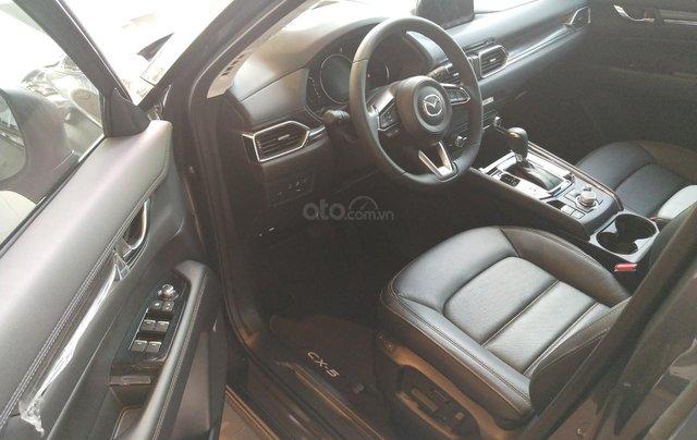 [Mazda Bình Tân - HCM] New Mazda CX-5 2020 - Tặng bộ phụ kiện chính hãng - Ưu đãi riêng cho từng dòng xe2