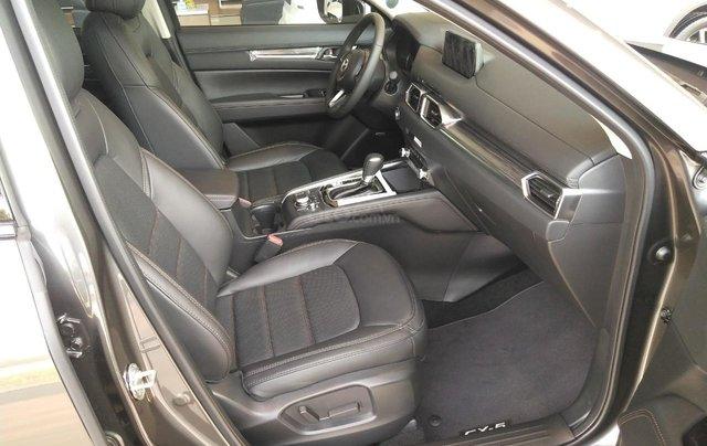 [Mazda Bình Tân - HCM] New Mazda CX-5 2020 - Tặng bộ phụ kiện chính hãng - Ưu đãi riêng cho từng dòng xe3