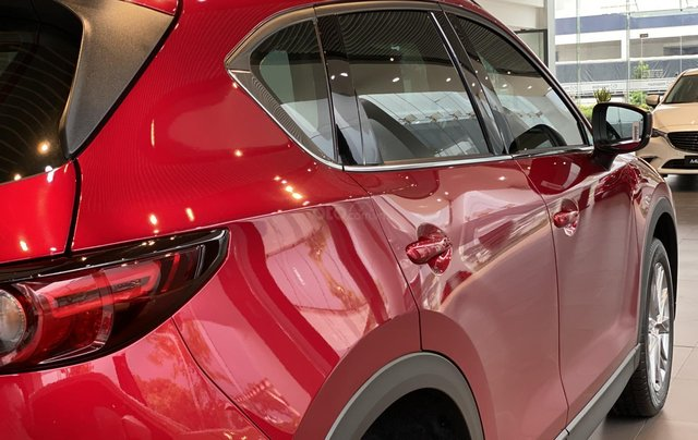 [Mazda Bình Tân - HCM] New Mazda CX-5 2020 - Tặng bộ phụ kiện chính hãng - Ưu đãi riêng cho từng dòng xe5