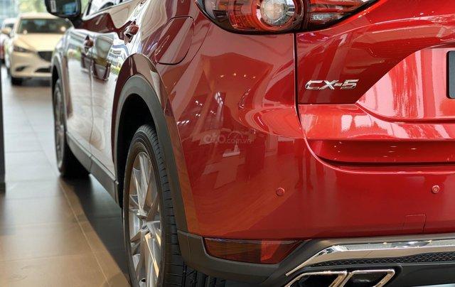 [Mazda Bình Tân - HCM] New Mazda CX-5 2020 - Tặng bộ phụ kiện chính hãng - Ưu đãi riêng cho từng dòng xe9
