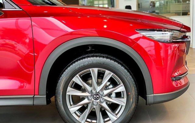 [Mazda Bình Tân - HCM] New Mazda CX-5 2020 - Tặng bộ phụ kiện chính hãng - Ưu đãi riêng cho từng dòng xe10