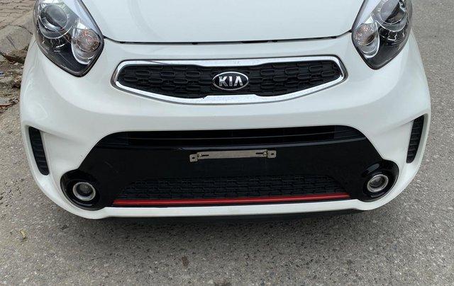 Cần bán xe Kia Morning năm sản xuất 2018, 275tr1