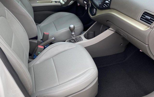 Cần bán xe Kia Morning năm sản xuất 2018, 275tr5