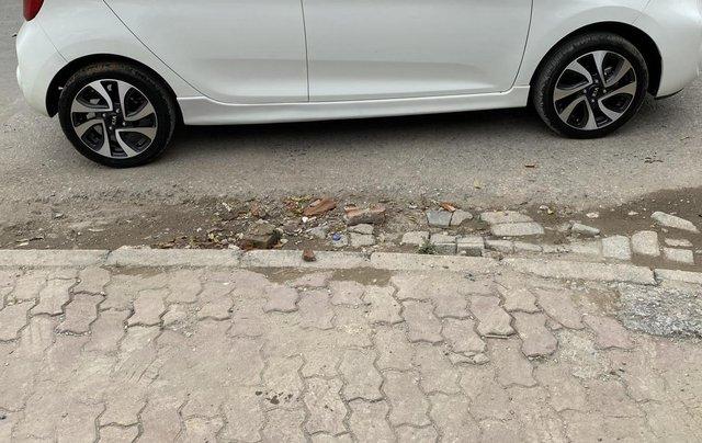 Cần bán xe Kia Morning năm sản xuất 2018, 275tr0