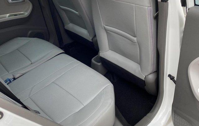 Cần bán xe Kia Morning năm sản xuất 2018, 275tr6