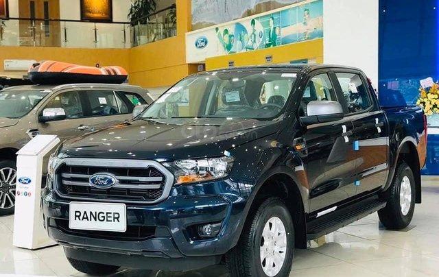 Chỉ với 120 triệu nhận ngay Ford Ranger XLS AT 20200