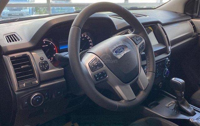 Chỉ với 120 triệu nhận ngay Ford Ranger XLS AT 20205