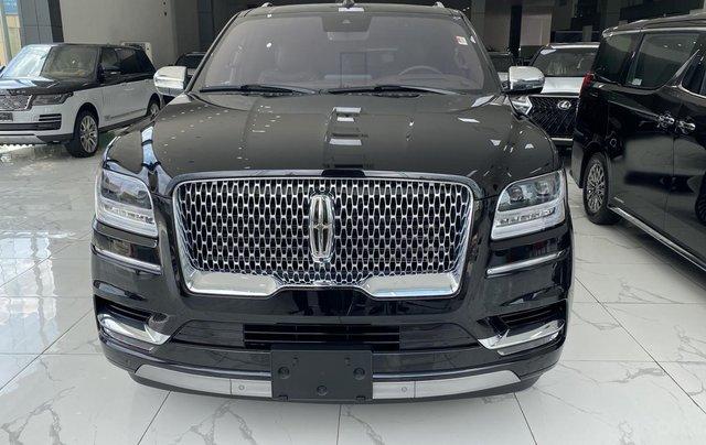 Bán Lincoln Navigotor L Black Label model 2021, xe giao ngay. Giá siêu tốt0
