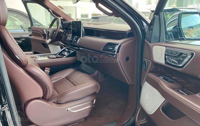Bán Lincoln Navigotor L Black Label model 2021, xe giao ngay. Giá siêu tốt5