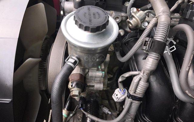 Toyota Fortuner 2.7V 4x4AT đời 2010, màu đen, tự động. Xe 1 chủ đi từ mới cứng10