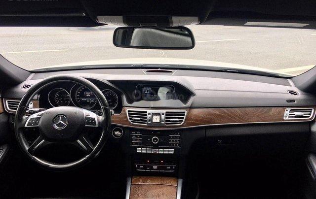 Gia đình cần bán Mercedes E200 SX 2015 còn mới, full đồ, đi giữ gìn, giá cạnh tranh3