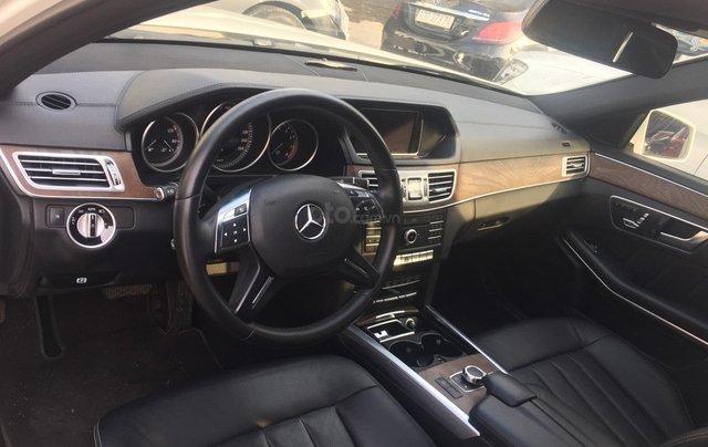 Gia đình cần bán Mercedes E200 SX 2015 còn mới, full đồ, đi giữ gìn, giá cạnh tranh6