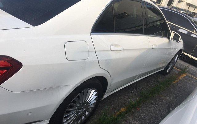 Gia đình cần bán Mercedes E200 SX 2015 còn mới, full đồ, đi giữ gìn, giá cạnh tranh10