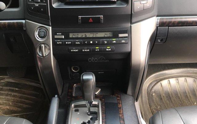 Toyota Land Cruiser  2011 bản nhập Trung Đông9