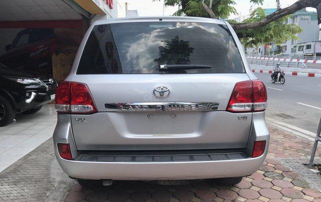 Toyota Land Cruiser  2011 bản nhập Trung Đông4