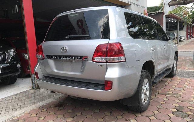 Toyota Land Cruiser  2011 bản nhập Trung Đông3