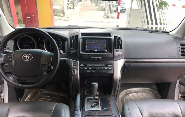 Toyota Land Cruiser  2011 bản nhập Trung Đông8