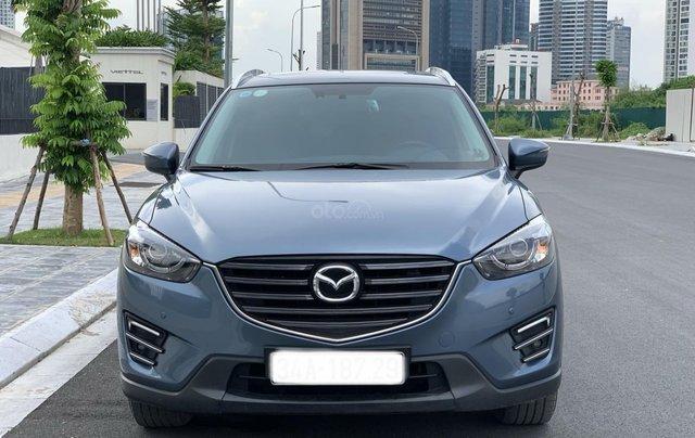 Bán nhanh  Mazda CX 5 đời 2017, giá chỉ 750 triệu, xe đẹp như mới nguyên bản2