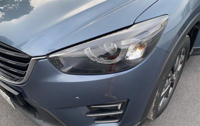 Bán nhanh  Mazda CX 5 đời 2017, giá chỉ 750 triệu, xe đẹp như mới nguyên bản9