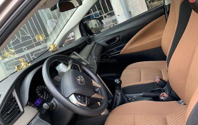 Bán Toyota Innova đăng ký 2017, màu xám (ghi), xe nhập, giá 565 triệu đồng13