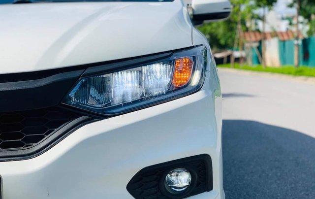 Cần bán gấp Honda City Top 1.5 AT sản xuất năm 2018, chính chủ Hà Nội3
