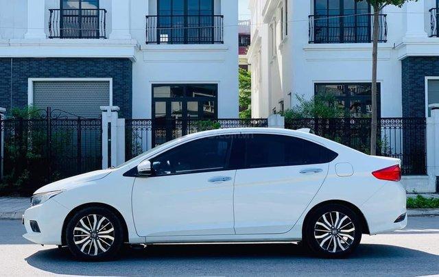 Cần bán gấp Honda City Top 1.5 AT sản xuất năm 2018, chính chủ Hà Nội1