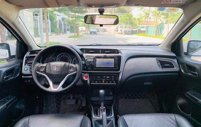 Cần bán gấp Honda City Top 1.5 AT sản xuất năm 2018, chính chủ Hà Nội7