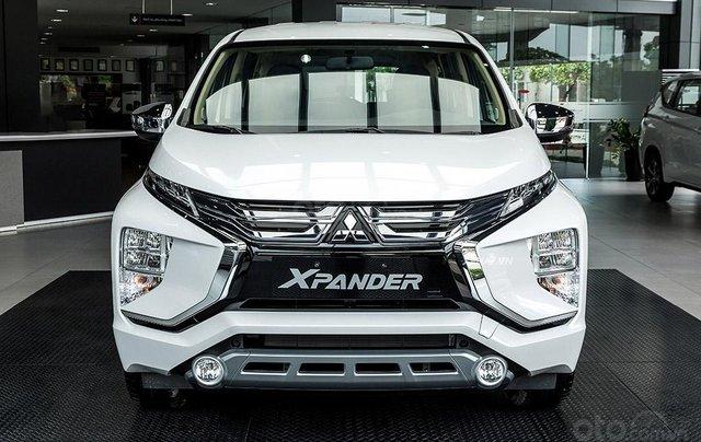 Xpander 2020 - Hỗ trợ 50% thuế trước bạ, ưu đãi 20 Triệu - Ưu đãi quà tặng khủng - chỉ có trong tháng 9 - Lhệ Hotline0