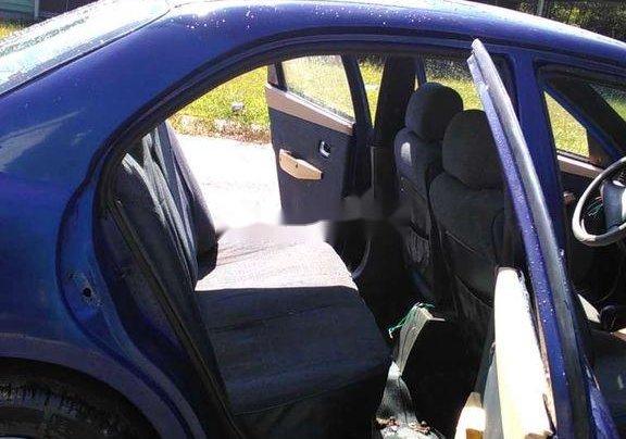 Bán xe Mazda 323 2000, màu xanh lam, nhập khẩu, còn tương đối đẹp8