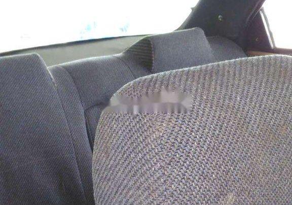 Bán xe Mazda 323 2000, màu xanh lam, nhập khẩu, còn tương đối đẹp3