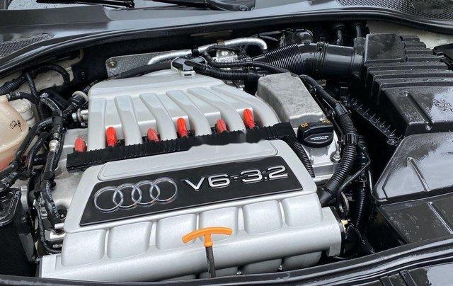 Cần bán Audi TT năm 2009, màu trắng, xe nhập chính chủ3