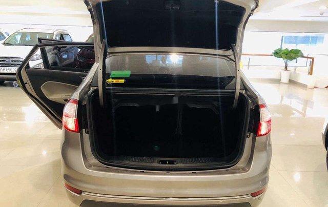 Bán Ford Fiesta đời 2017, màu xám, hỗ trợ mua trả góp2