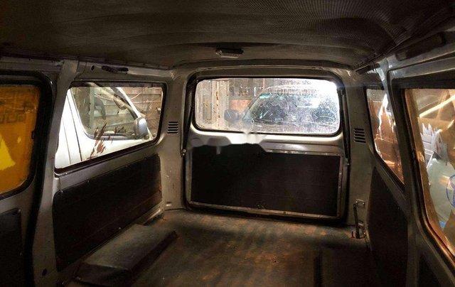 Cần bán xe Toyota Hiace đời 1984, nhập khẩu8