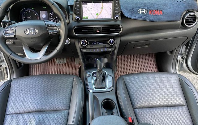 Cần bán lại xe Hyundai Kona sản xuất năm 2018 còn mới11
