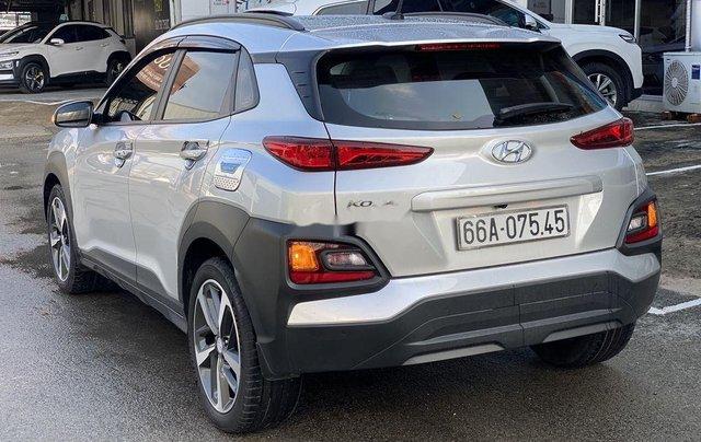 Cần bán lại xe Hyundai Kona sản xuất năm 2018 còn mới4