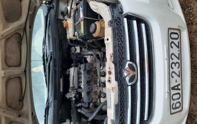 Bán ô tô Daewoo Gentra 2010, màu trắng2