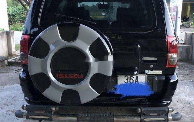 Bán xe Isuzu Hi lander đời 2006, màu đen ít sử dụng, 179 triệu3