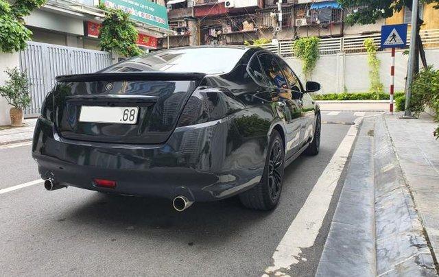 Bán Nissan Teana năm sản xuất 2010, màu đen chính chủ giá cạnh tranh4
