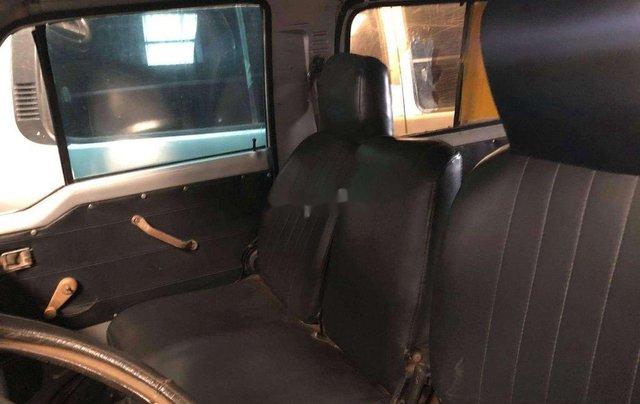 Cần bán xe Toyota Hiace đời 1984, nhập khẩu6