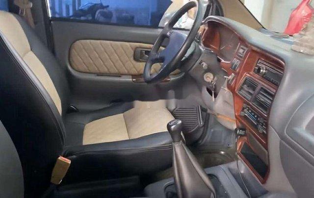 Bán xe Isuzu Hi lander 2004, màu bạc, 138 triệu9