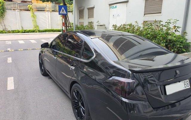 Bán Nissan Teana năm sản xuất 2010, màu đen chính chủ giá cạnh tranh5