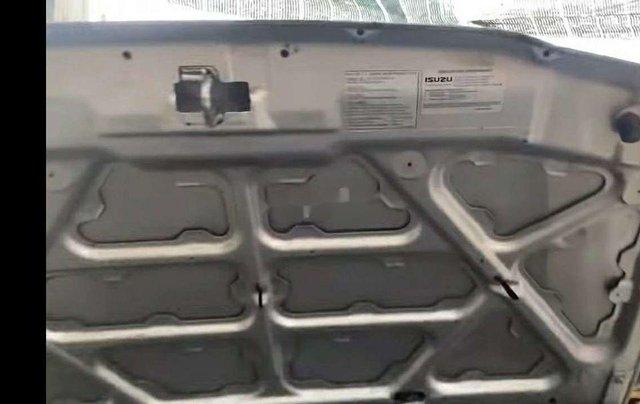Bán xe Isuzu Hi lander 2004, màu bạc, 138 triệu4