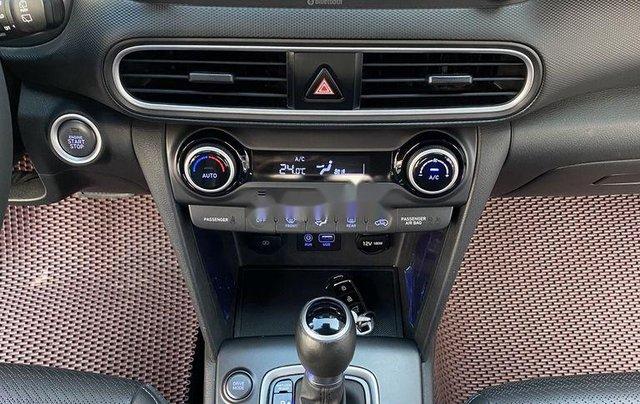 Cần bán lại xe Hyundai Kona sản xuất năm 2018 còn mới6