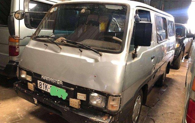 Cần bán xe Toyota Hiace đời 1984, nhập khẩu1