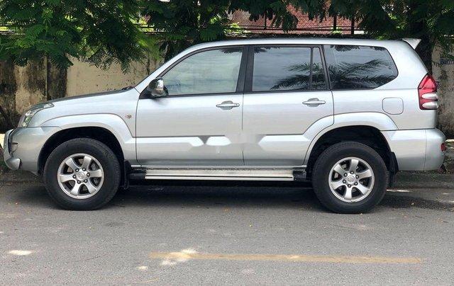 Bán Toyota Land Cruiser Prado 2007, xe nhập, giá cạnh tranh2