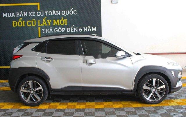Bán lại xe Hyundai Kona 2.0AT năm sản xuất 2018, màu trắng, bản đặc biệt2