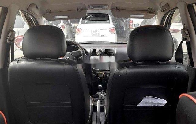 Bán Kia Morning năm sản xuất 2011, màu trắng số tự động, giá 225tr2