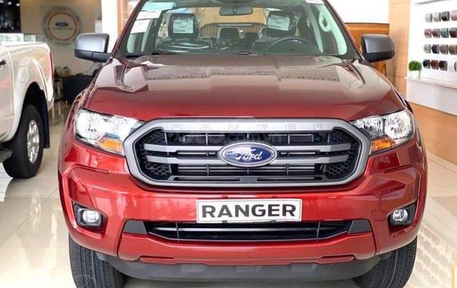 Siêu bán tải Ranger XLS AT giá tốt6