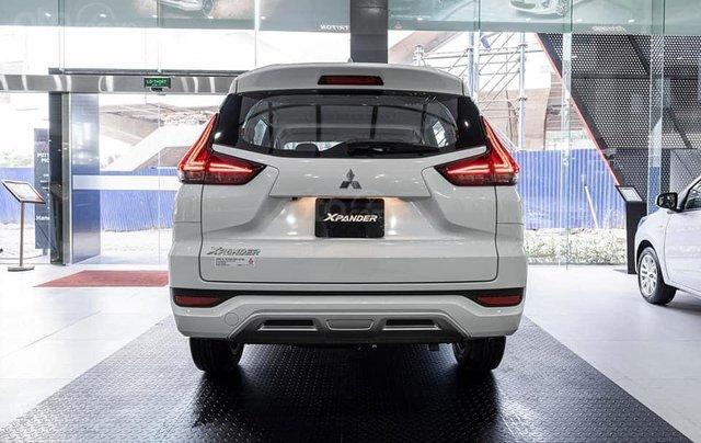 [Hot] Mitsubishi Xpander 2020 giá tốt, giảm tiền mặt - kèm quà tặng khủng2