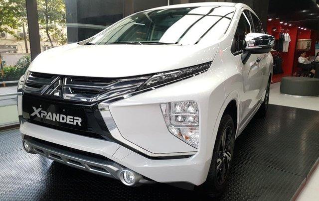 [Hot] Mitsubishi Xpander 2020 giá tốt, giảm tiền mặt - kèm quà tặng khủng4